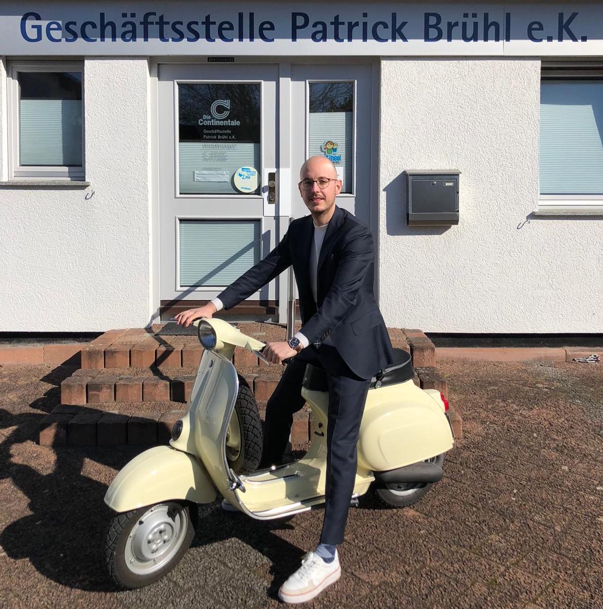 🛵 Moped-Kennzeichen 2021 in Lohmar